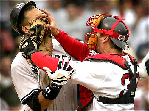 jason varitek coach