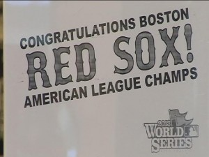world series 2013