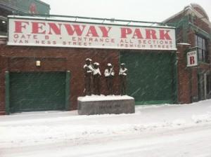 fenway