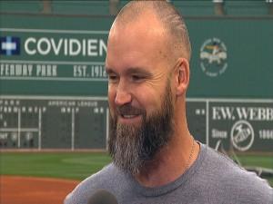 ross beard