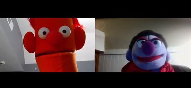 puppetcast