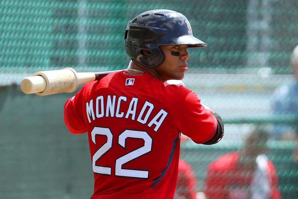 Yoan Moncada