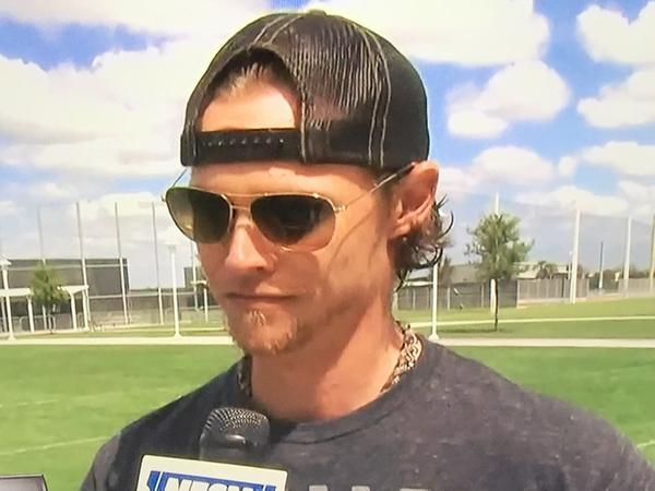 Red Sox Hero