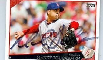 manny delcarmen