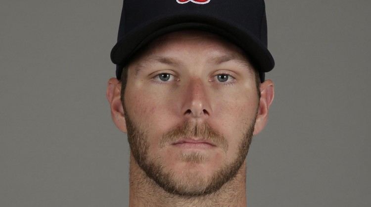 Chris Sale