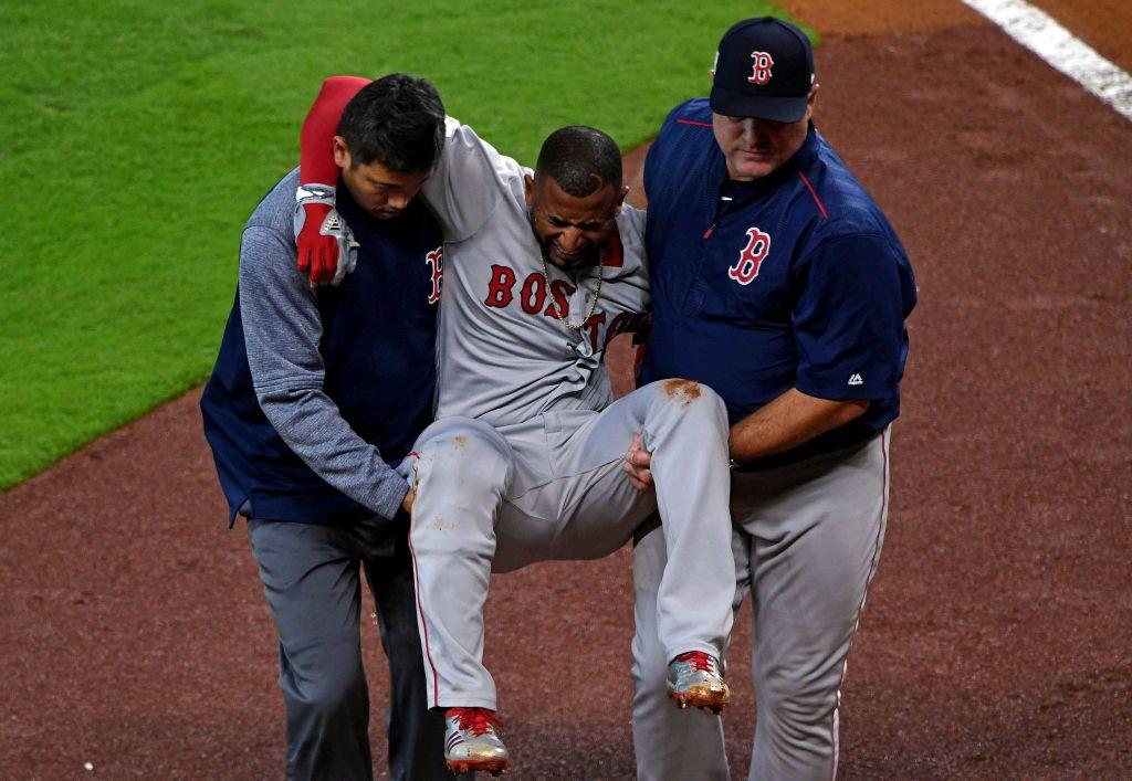 Red Sox Nunez