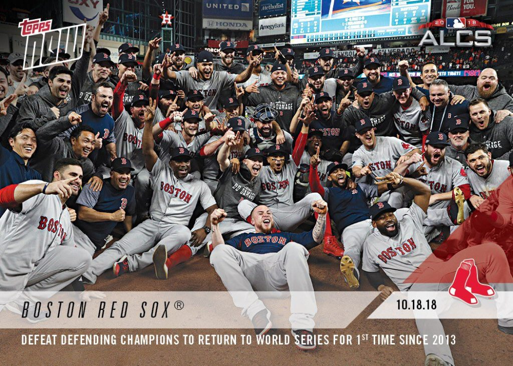 The Red Sox, the World Series and Me: A Love Story